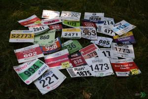 9 Ultraläufe und 9 Marathons hat Christian schon bestritten. Und im Training noch viel mehr!