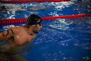 24h-Schwimmen in Lippstadt 2015.